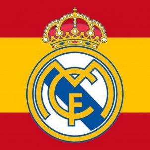 escut madrid bandera espanyola
