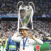 Cristiano Ronaldo final Champions Madrid Liverpool   EFE