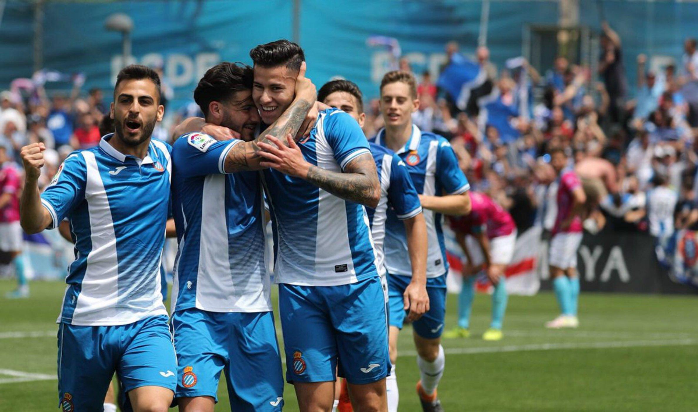 Espanyol B filial   RCD Espanyol