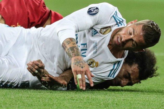 Klopp sigue obsesionado con Ramos: