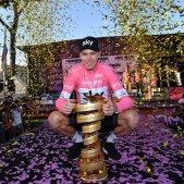 Chris Froome Giro d'Itàlia Efe
