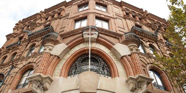 Endesa invierte euros en sus nuevas oficinas de vic - Oficinas de endesa en barcelona ...