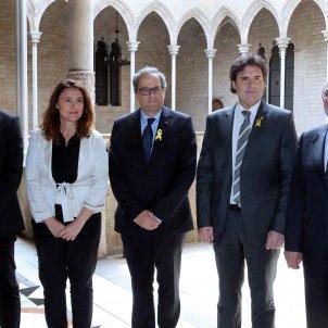 torra diputacions catalanes ACN