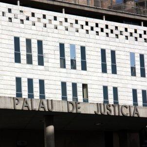 Palau de Justícia de Lleida / ACN