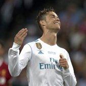 Cristiano Ronaldo final Champions Reial Madrid Liverpool Efe