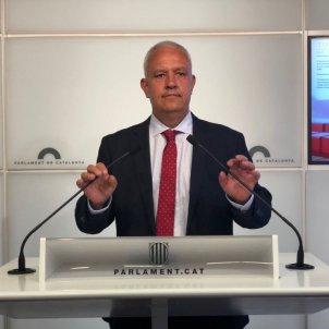 Santi Rodríguez PP / NT