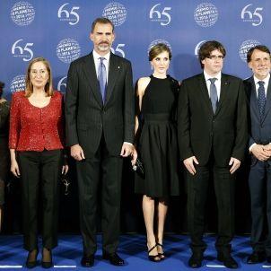Premis Planeta/ EFE