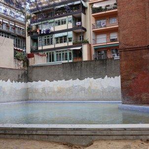Torre de les Aigües piscina 4 Sergi Alcázar