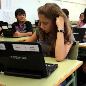Classe ordinadors portatils ACN