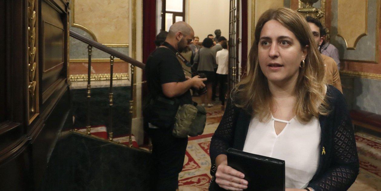 Marta Pascal Mocio Censura Efe