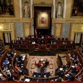 Congreso - EFE