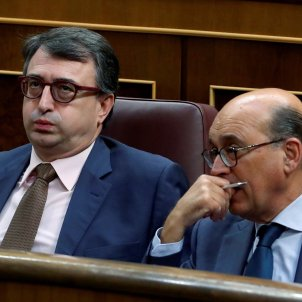 Aitor Esteban PNB mocio censura EFE