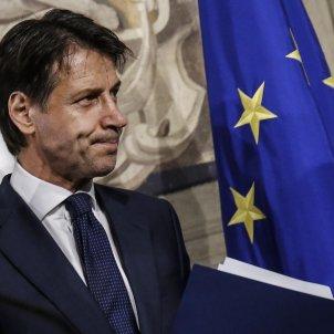 Conte Govern Itàlia
