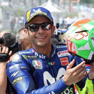 Valentino Rossi Mugello MotoGP Efe