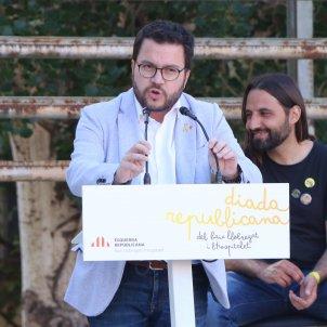 Pere Aragonès ACN
