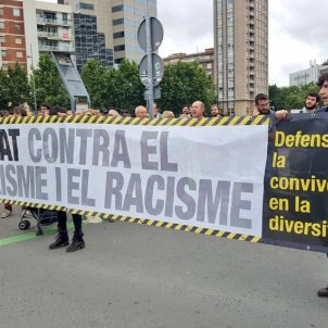 protesta vox