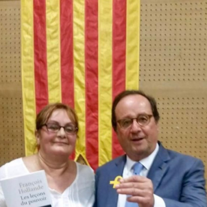 Hollande Llaç groc
