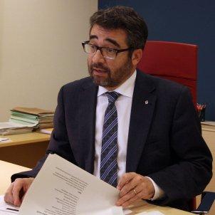Andreu Joan Martínez - ACN