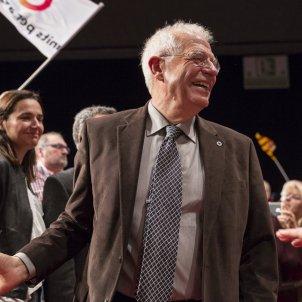 Borrell PSC PSOE - Sergi Alcazar