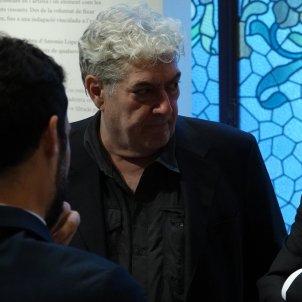 monzo torra premi honor lletres catalanes Roberto Lazaro