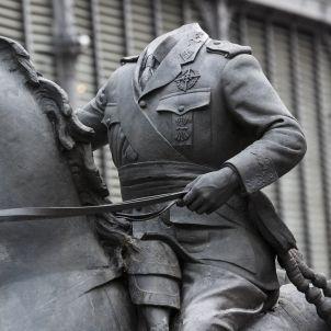 Franco al Born - Sergi Alcàzar