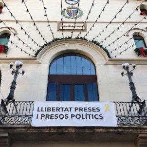 ajuntament badalona presos polítics