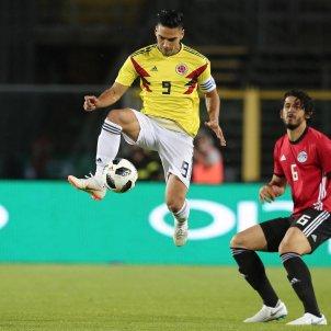 Radamel Falcao Colòmbia Mundial Rússia 2018 Efe