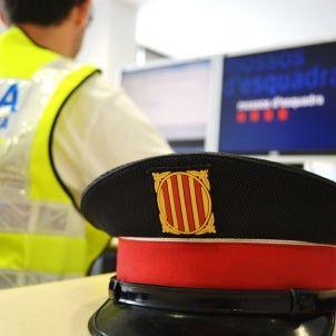 Mossos Esquadra delictes informatics