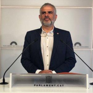 Carrizosa Parlament   Nicolas Tomás