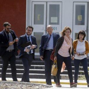 Capella Aragonès Estremera - ACN