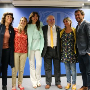 consellers traspas carteres bèlgica ACN