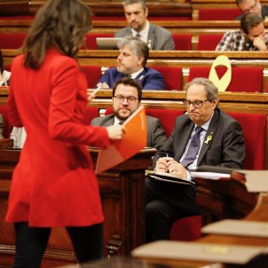 arrimadas torra ple parlament 060618 sergi alcazar (5)