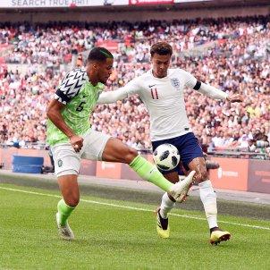 Nigeria Anglaterra Mundial   EFE