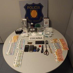 Cocaina ACN