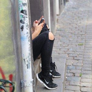 mobil adolescent pixabay