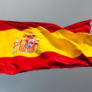 Bandera espanyola