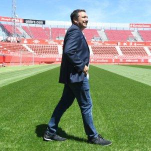 Eusebio Sacristan   Girona FC