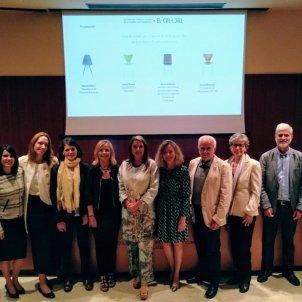 auditors igualtat grup dones EP