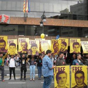 llibertat presos