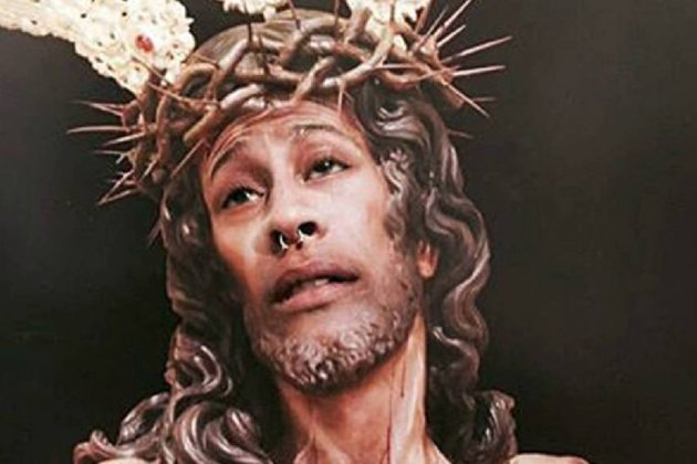daniel serrano jesucrist