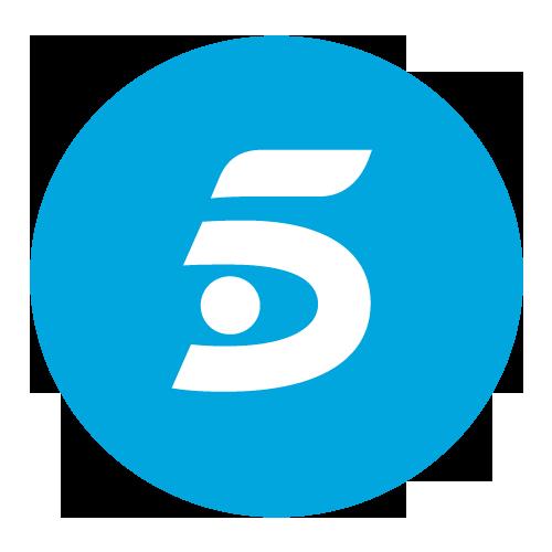 Logotip TV Telecinco
