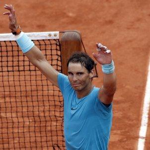 Roland Garros Rafa Nadal EFE