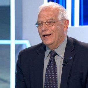 Josep Borrell la Sexta