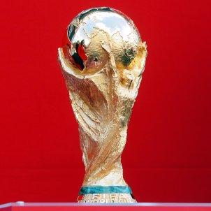 Copa del Món futbol World Cup Efe