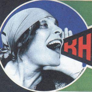 Llibertat d'Expressió poster rus