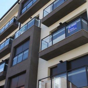 pisos venda habitatge ACN
