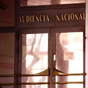 Audiència Nacional ACN