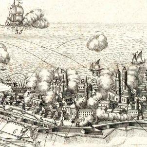 Barcelona Setge 1714