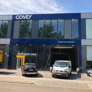 covey alquiler empresa EP