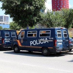 policia espanyola ctti ACN